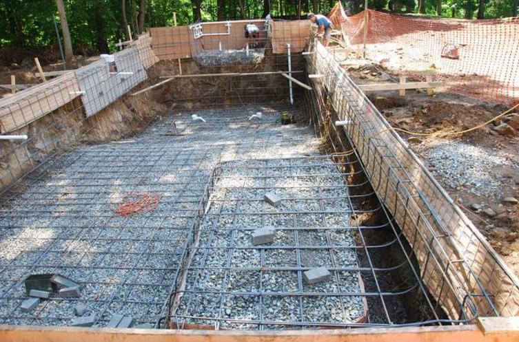 Swimming Pool Design Construction & Maintenance – Eνεργειακή Kέρκυρας