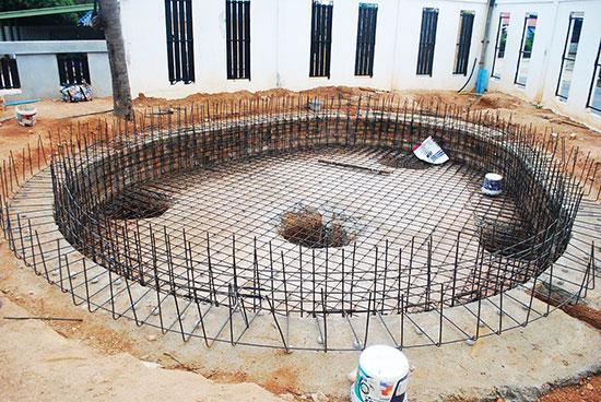Swimming Pool Construction Maintenance Corfu Corfu Energy Experts